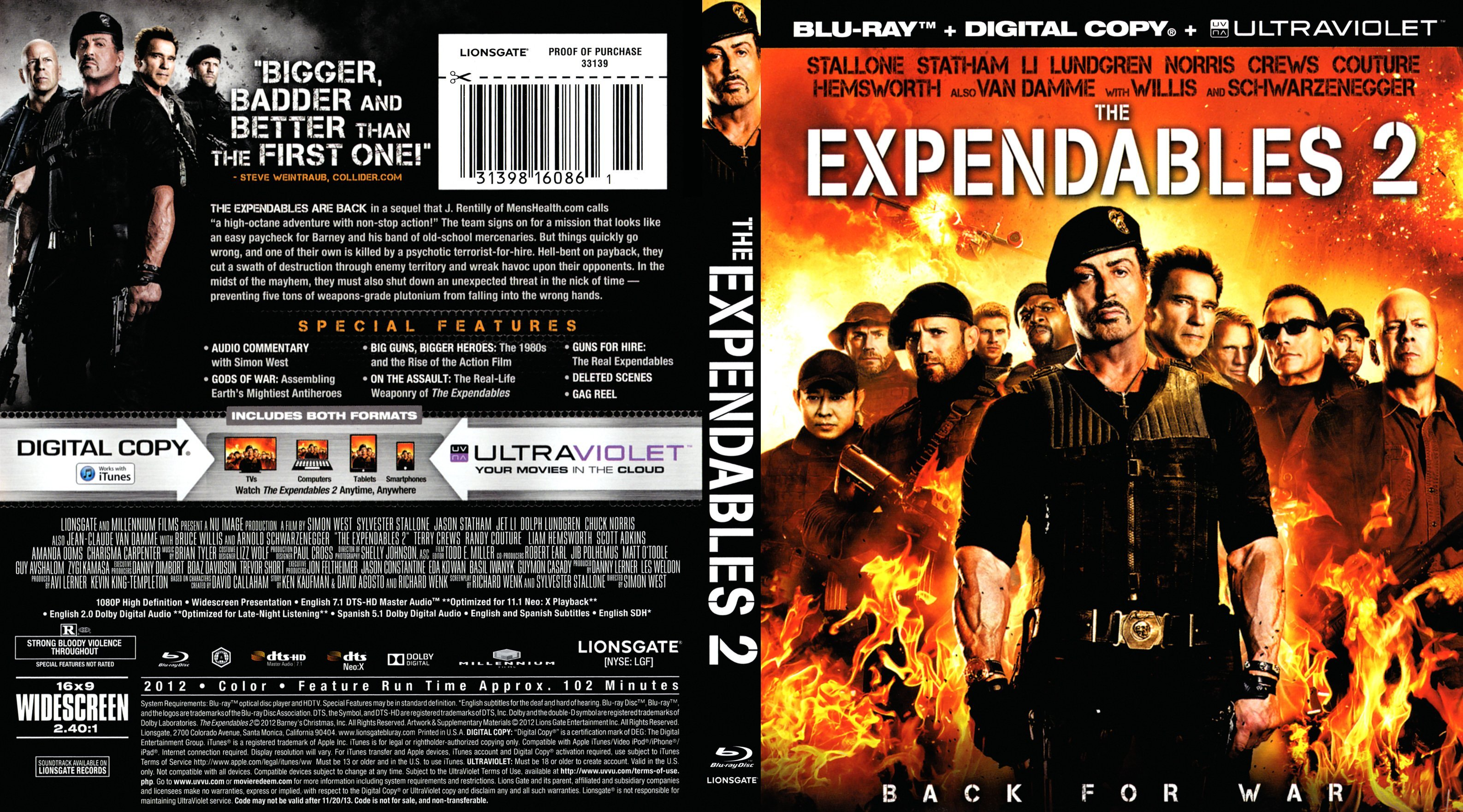 The Expendables 3 online subtitrat romana bluray   Filme