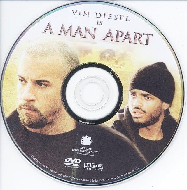A Man Apart Blu Ray Upc: A Man Apart (2003) WS R1