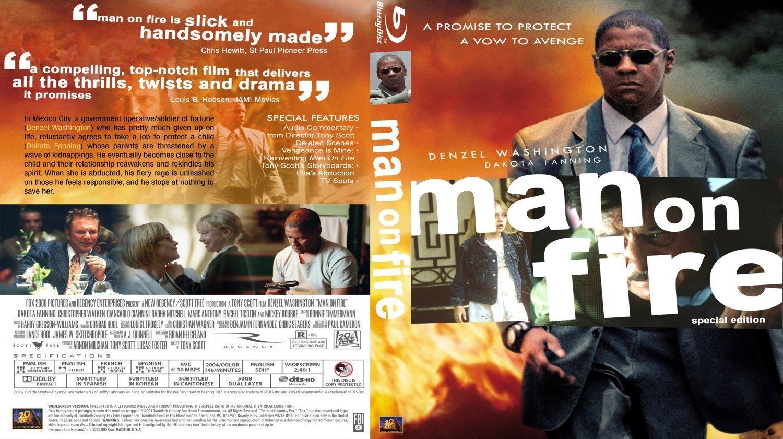 Man on fire subtitles download