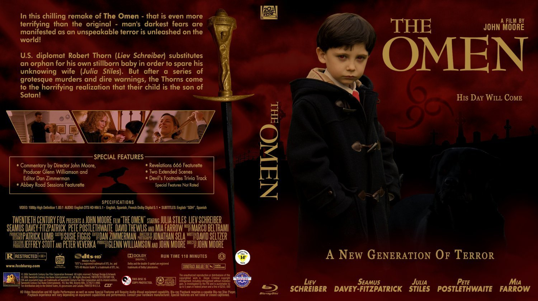 Watch Full movie The Omen 1976 Online Free  Horror  Film