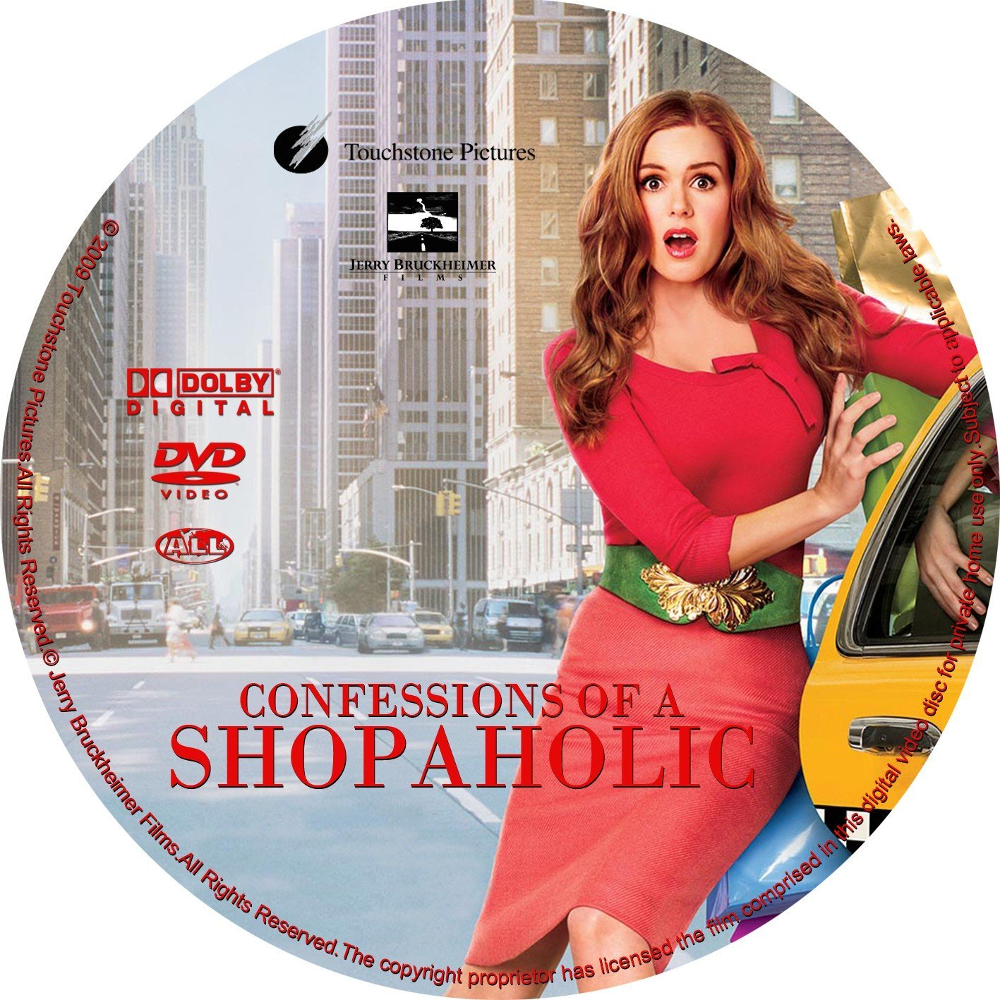 for confessions of a shopaholic Confessions of a shopaholic: a novel and millions of other books are available for instant access view kindle ebook   view audible audiobook enter your mobile number or email address below and we'll send you a link to download the free kindle app.