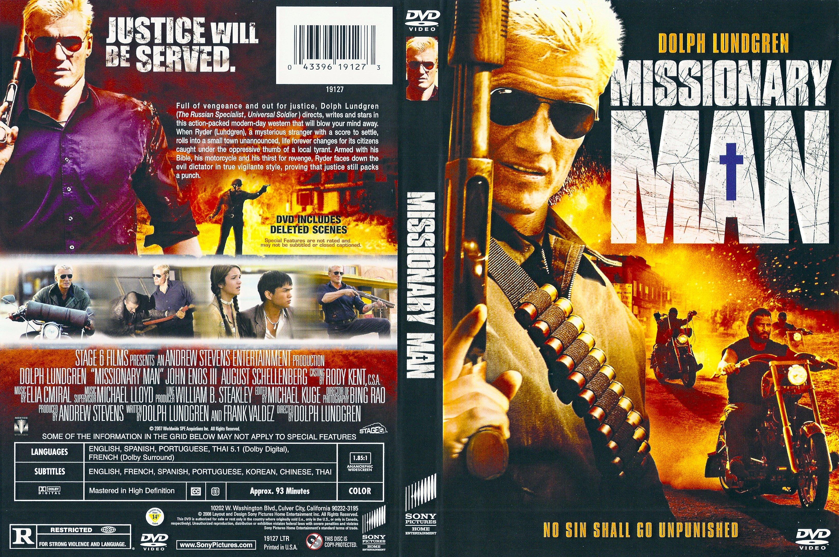 Motorcycle dvd movie