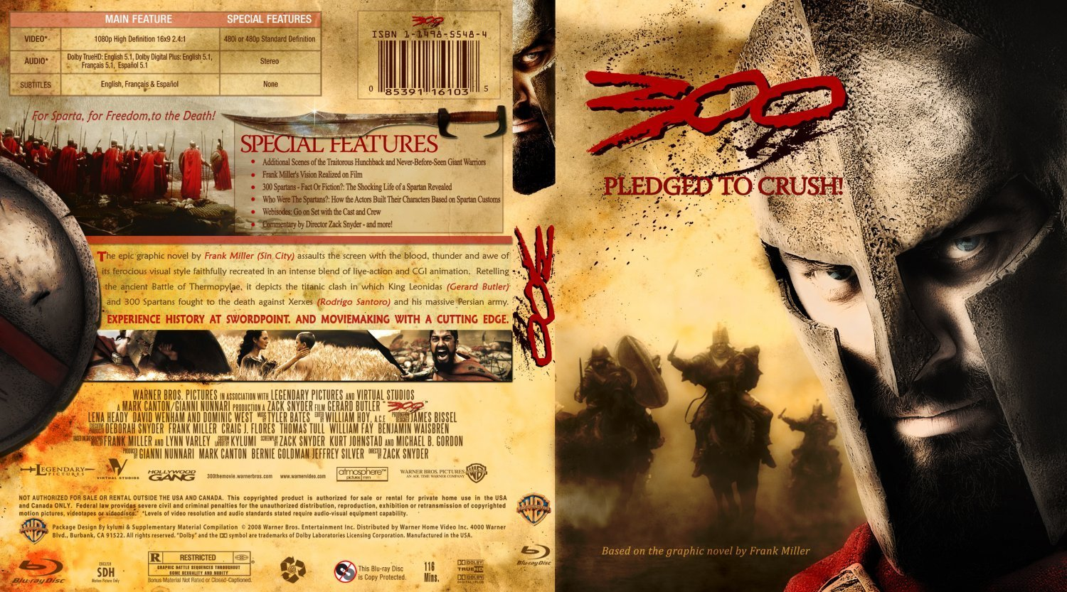 300 Rise of an Empire  Parents Guide ampamp Movie Ratings