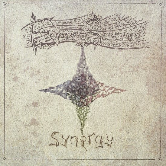 dvd cover Everto Signum - Sinergy (EP)