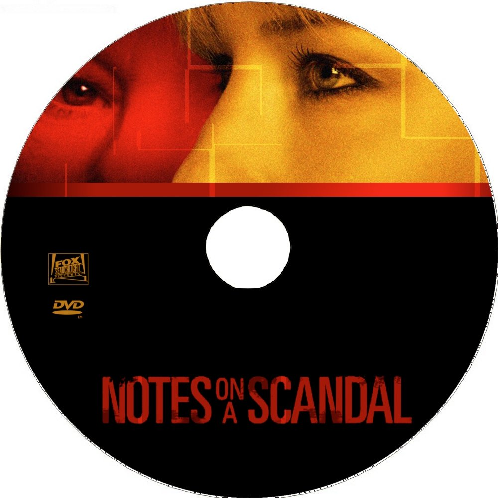 Notes on a scandal movie times