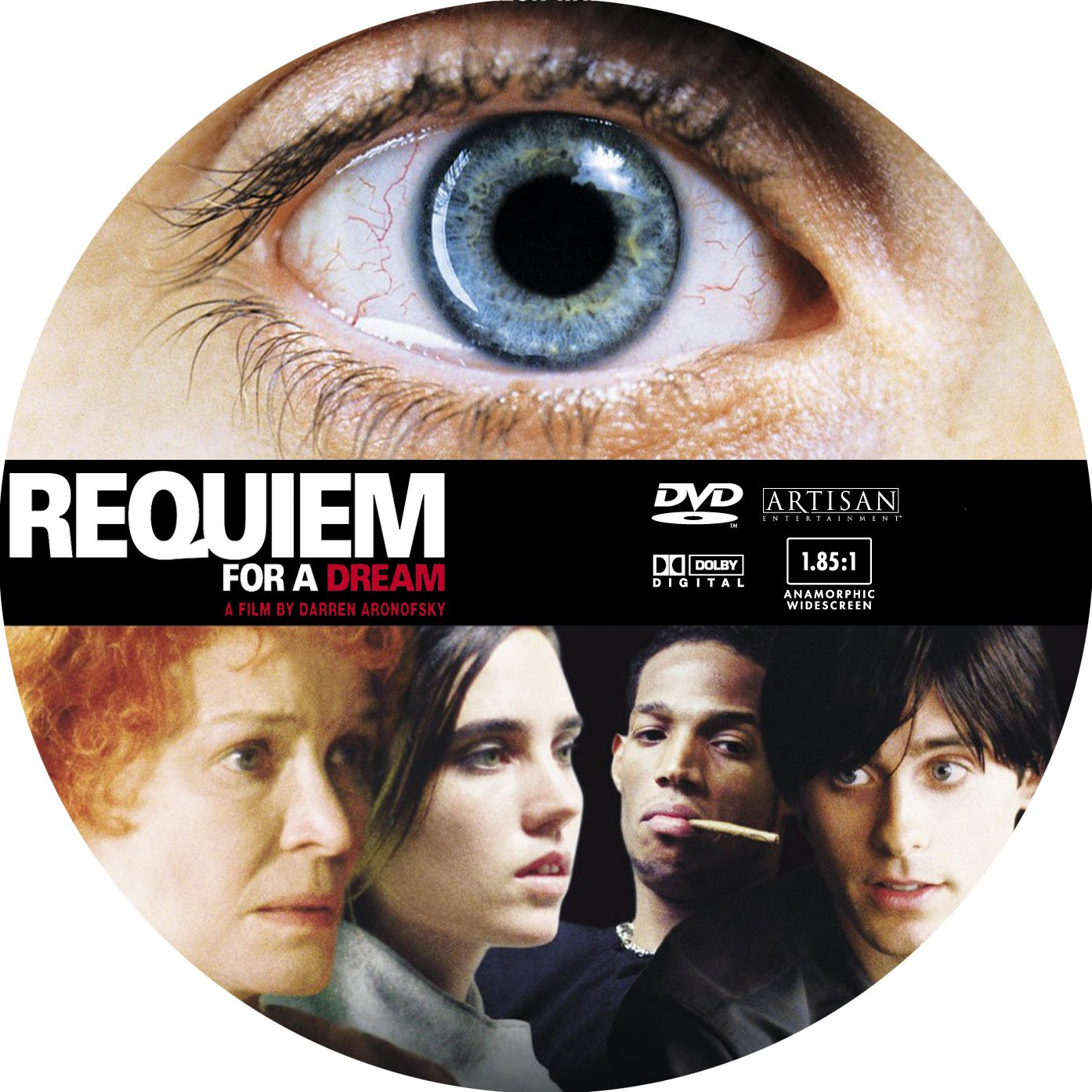 addiction and requiem for a dream Just recently watched requiem for a dream and was interested in what other bluelighters said about it so i looked in the other drugs archive people talked about requiem for a dream being about heroin users im confused.