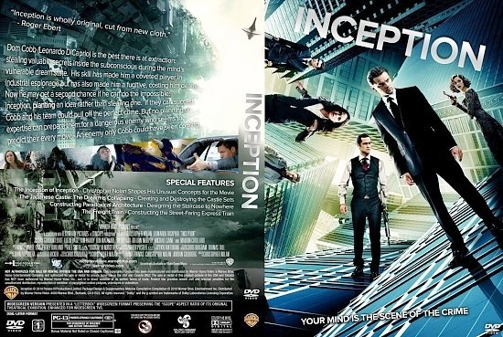 dvd cover inception3