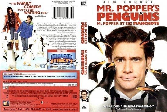 PINGOUINS SES UPTOBOX M TÉLÉCHARGER POPPER ET