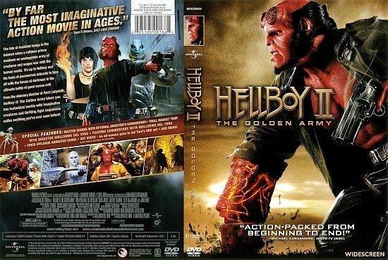 Watch online Full Hellboy 2 Movie Free 1080p Movies