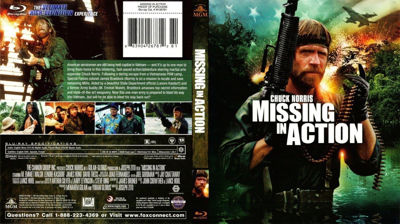 Missing In Action | Dv...