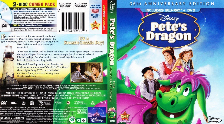 Petes Dragon 2016 Original Motion Picture Soundtrack