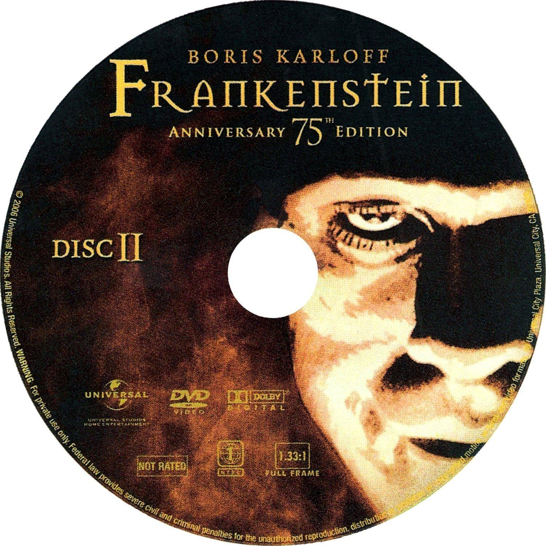 frankenstein film 1931 distribution