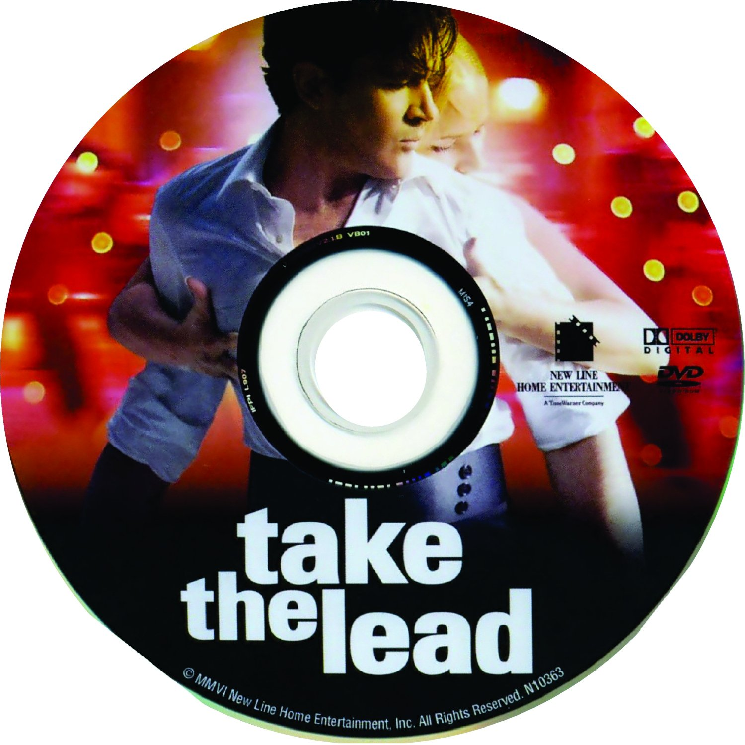 Take the lead the movie soundtrack