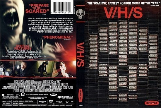 dvd cover V/H/S WS R1