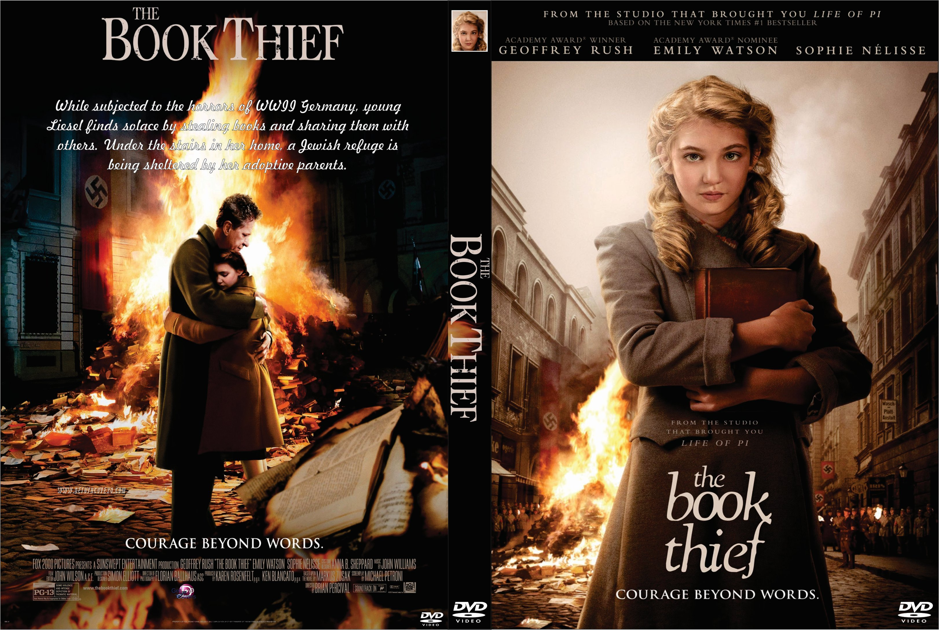 formal writing the book thief by The book thief centers around the life of liesel meminger, a nine-year-old girl living in germany during world war iiliesel's experiences are narrated by death, who describes both the beauty and destruction of life in this era.