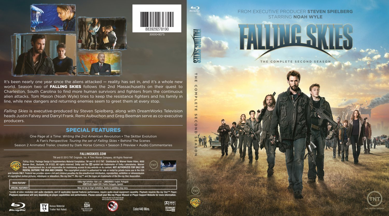 3 temporada falling skies dublado online dating 10