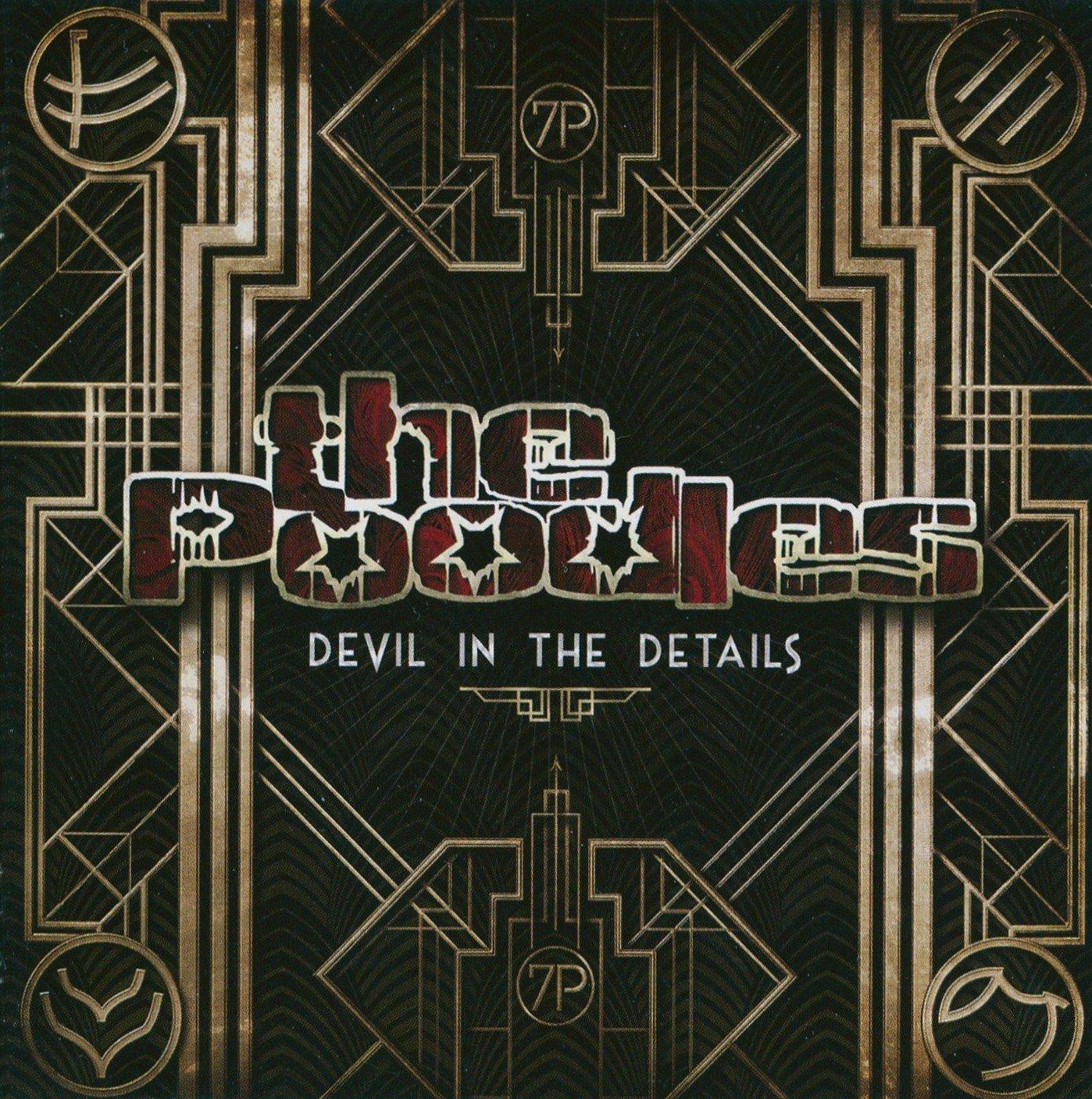 the devils in the details Details de devils - edition spéciale réédition + 2 titres bonus ('from dusk till dawn', 'pitchblack' and 'feel berlin'.