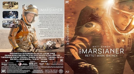 Marsianer Movie4k