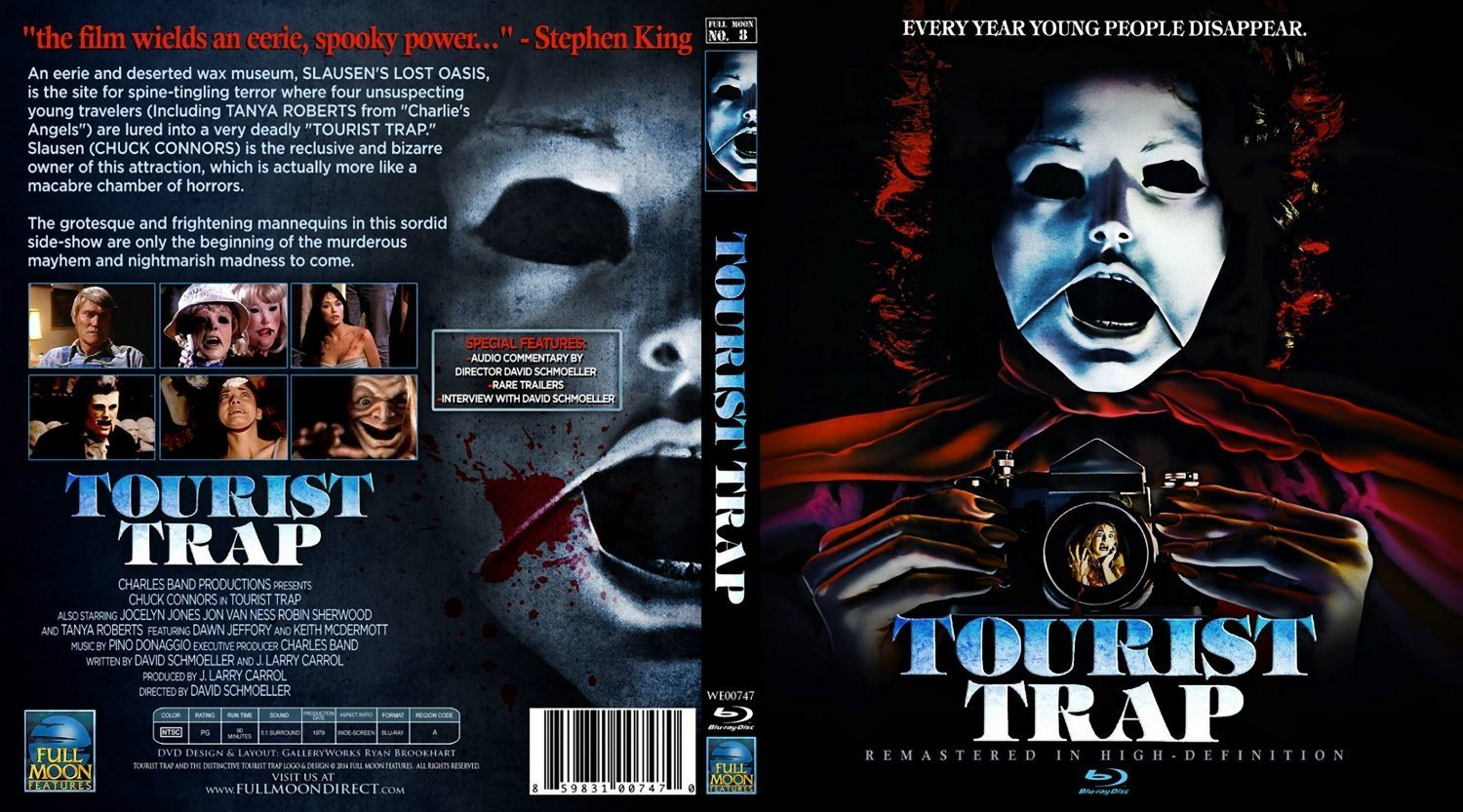 the tourist trap