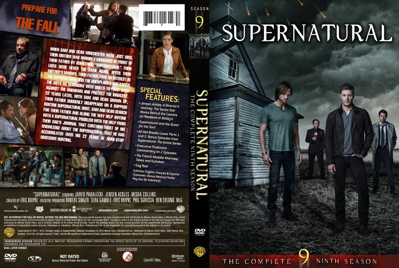 Supernatural Soundtrack