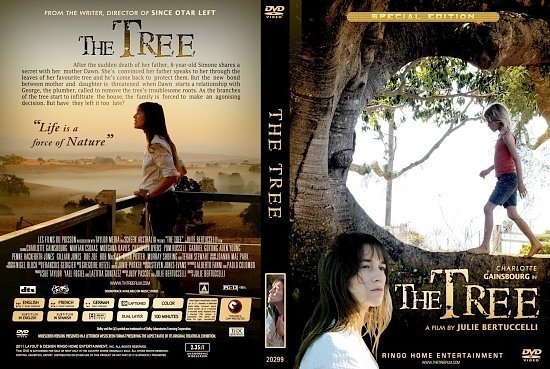 dvd cover The Tree