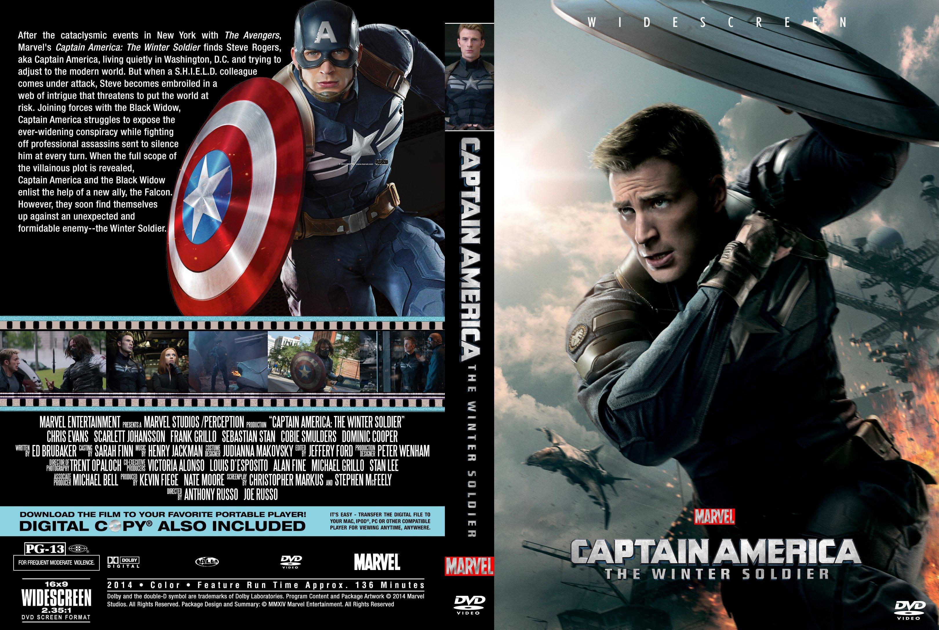 2006 captain america movie