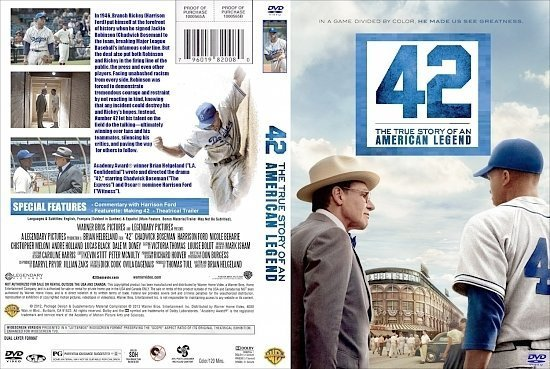 dvd cover 42