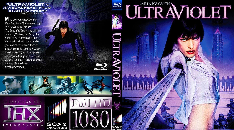 Ultraviolet movies