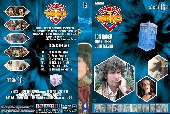 dvd cover C16