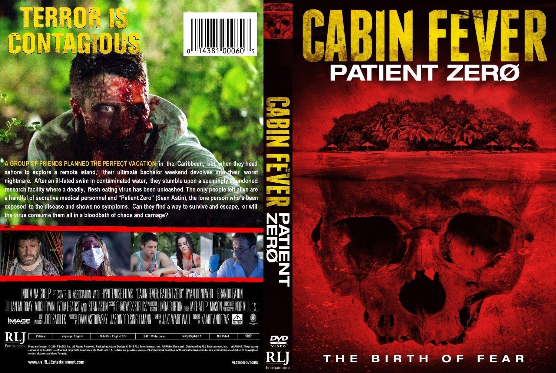 cabin fever 3 movie