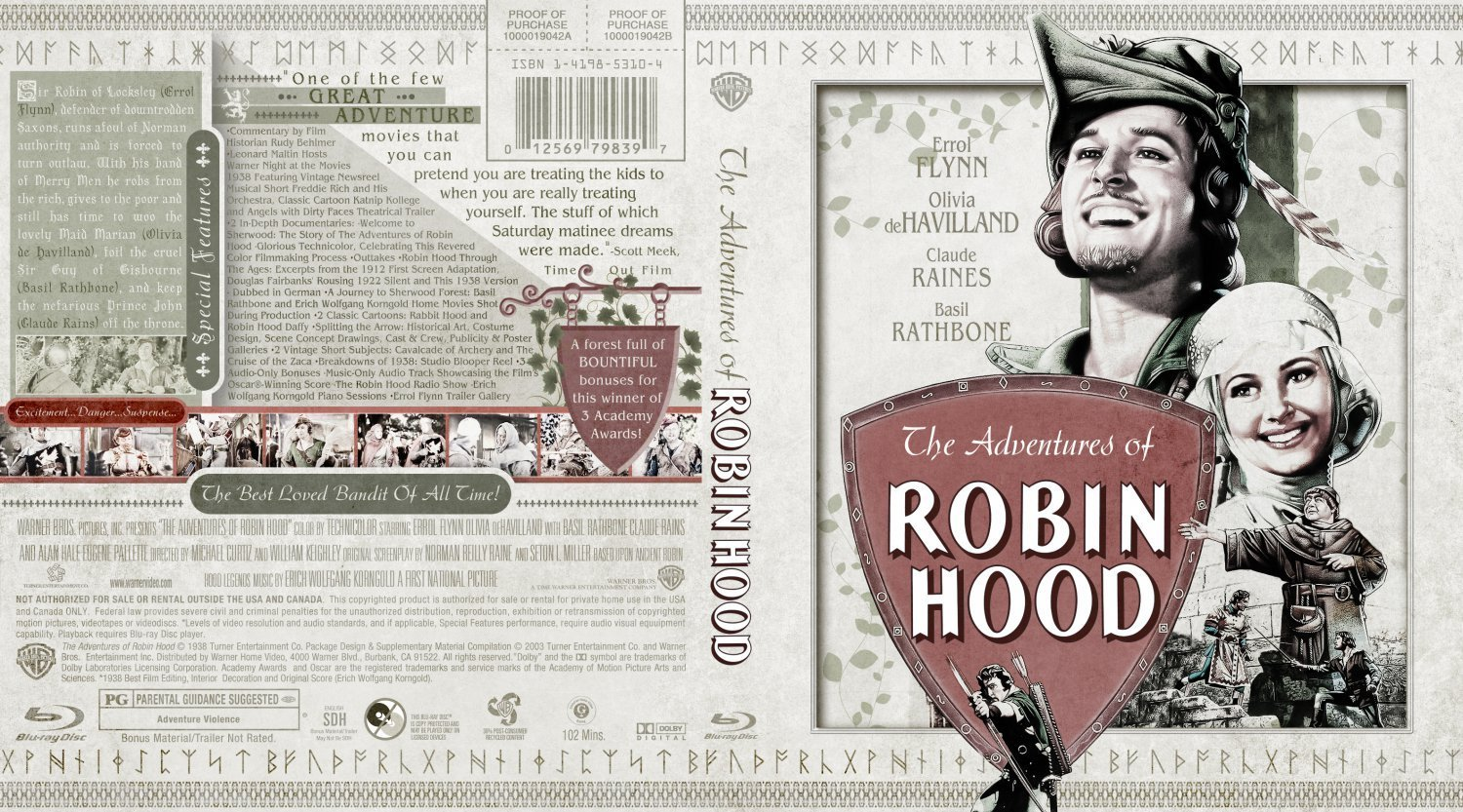11 Facts About Robin Hood Men In Tights  Mental Floss