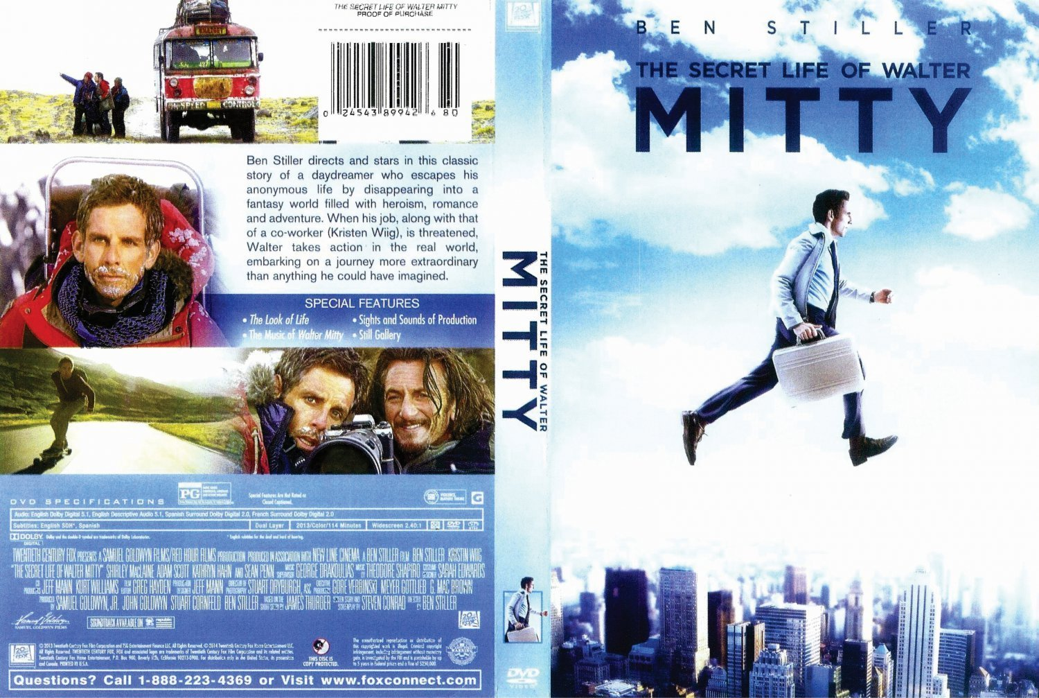 daydreaming as a means of escaping the real world in the secret life of walter mitty by james thurbe The secret life of walter mitty by james thurber the secret life of walter mitty and who is to say that the secret world of walter mitty is not a real.