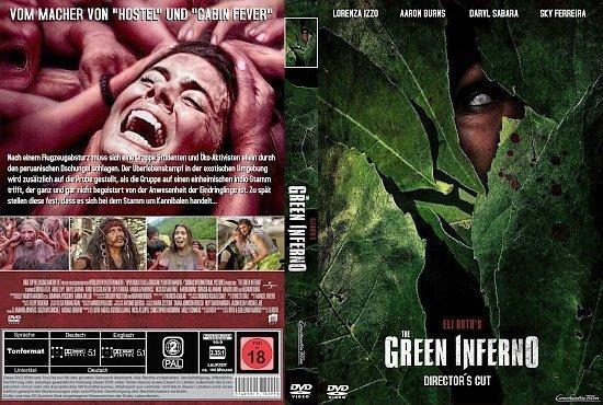 The Green Inferno German