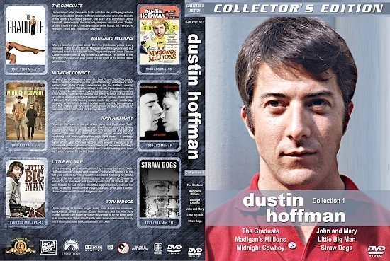 dvd cover DHC S1 st