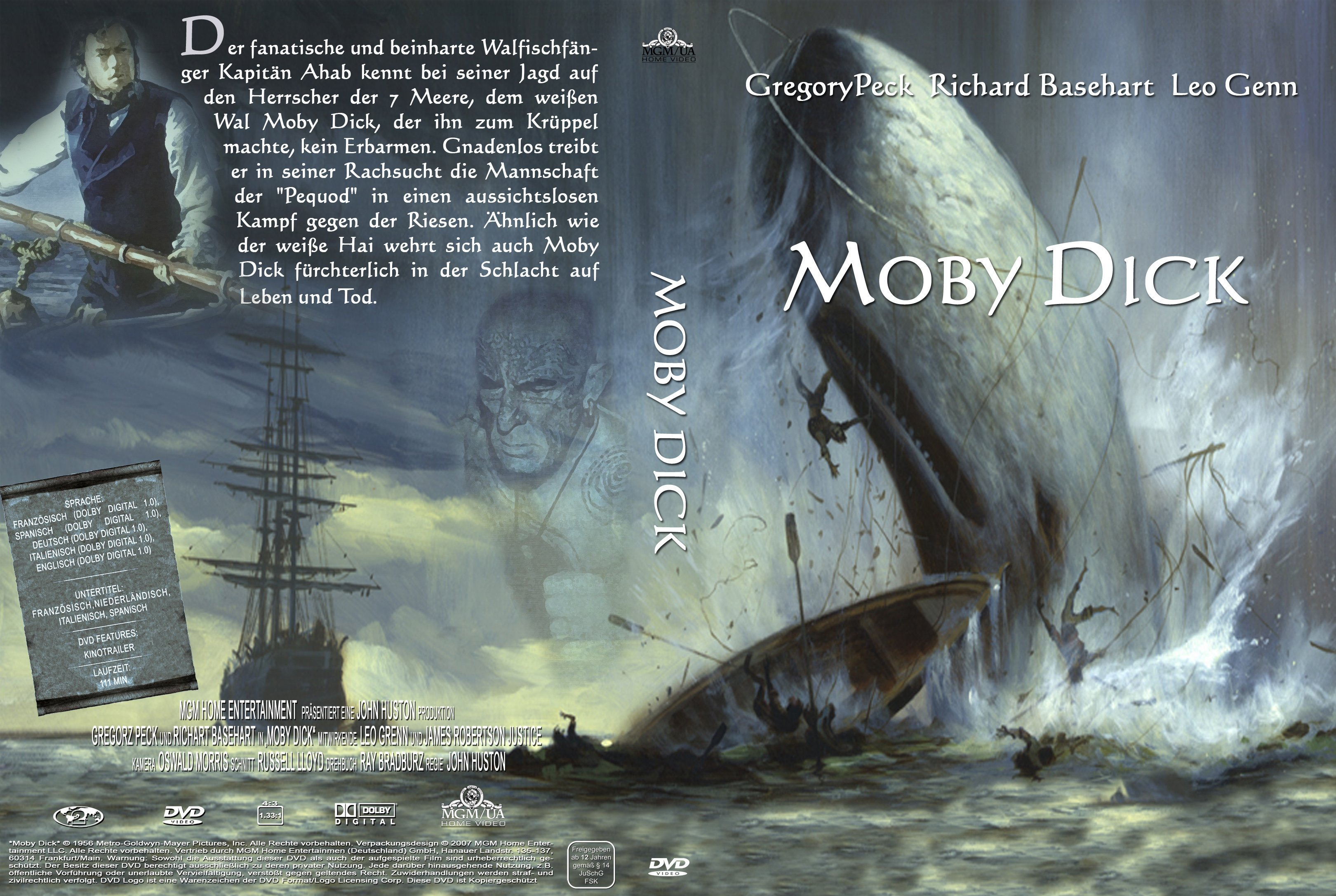 marxism analysis of moby dick Moby-dick (1851) is a whaling novel by herman melvillewhile some characters only appear in the shore-chapters at the beginning of the book, and others are captains and crewmembers of other ships, the majority of the characters are crewmembers of the pequod.