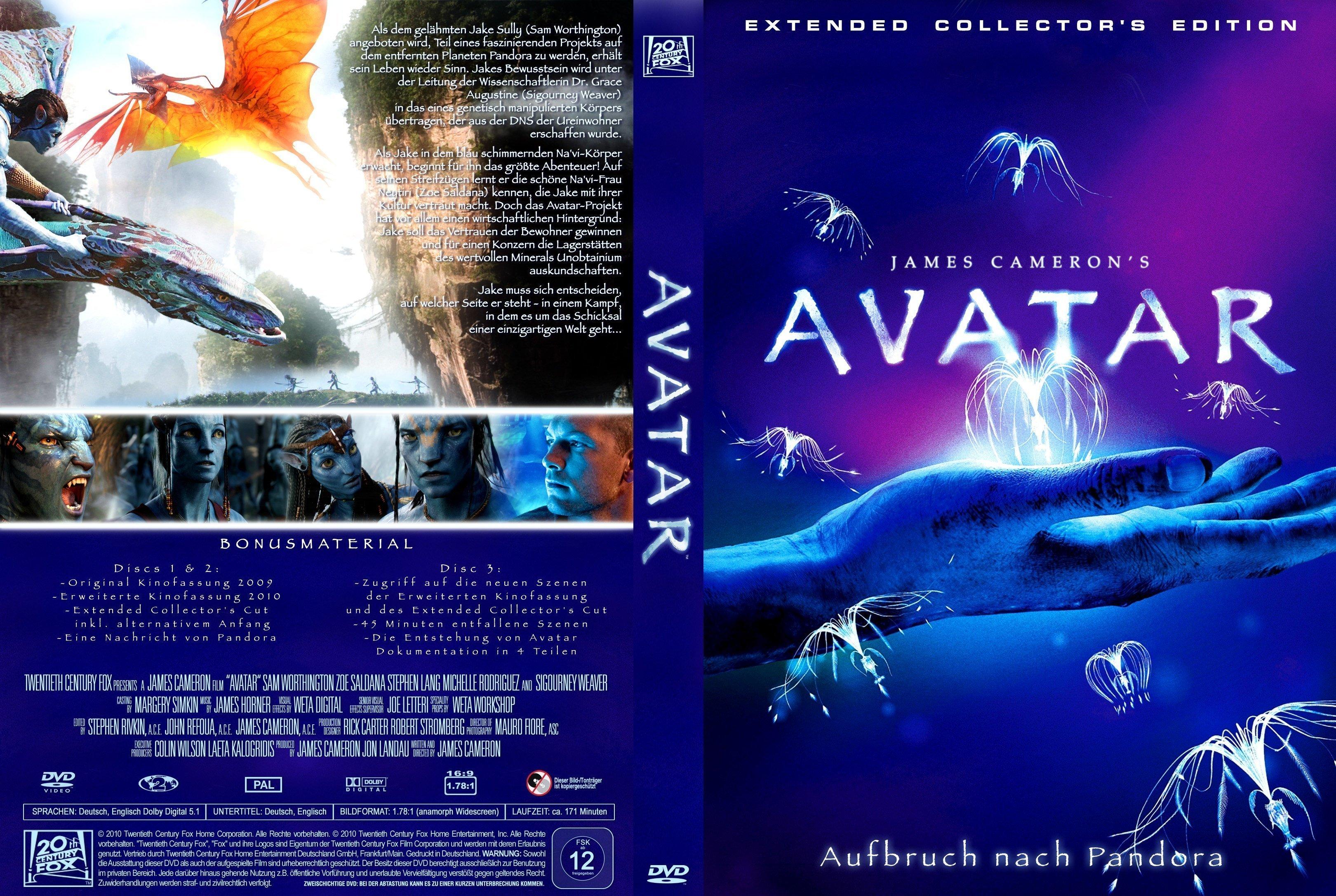 avatar aufbruch nach pandora download