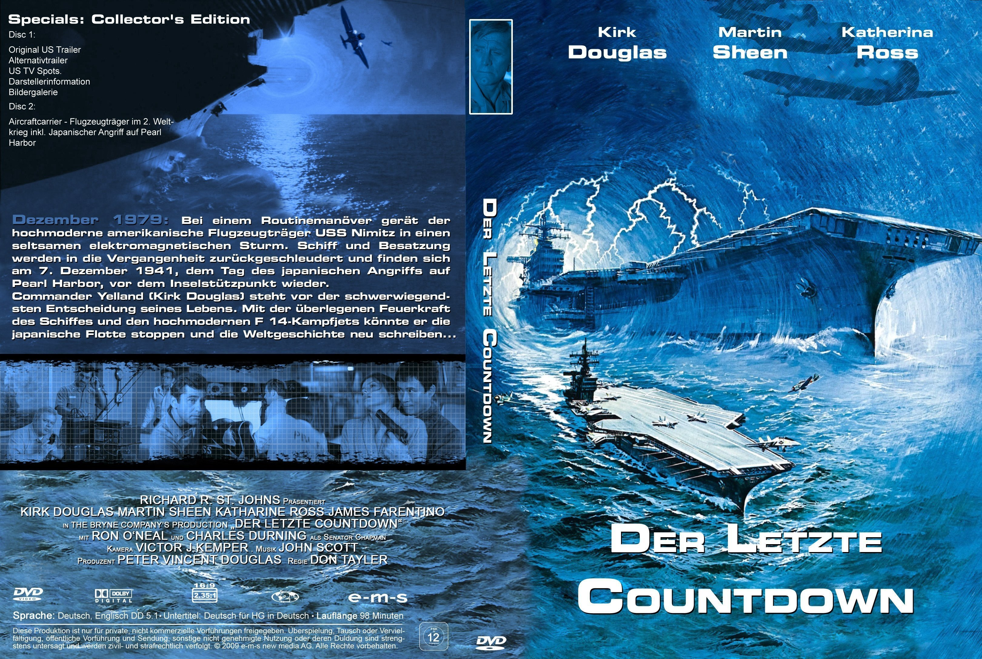 letzte countdown film