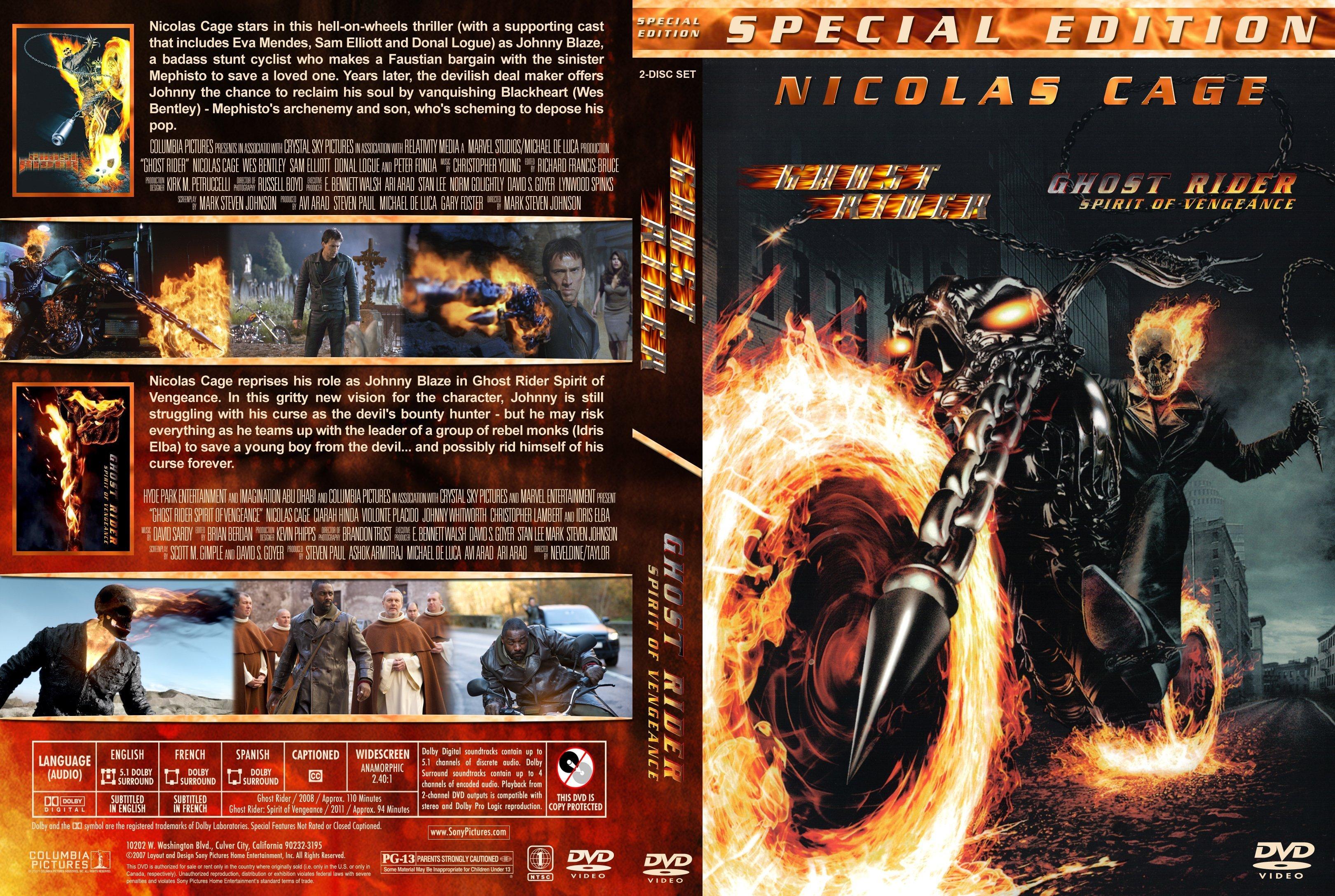 Ghost rider movie 2012 download / Ungu download sayang