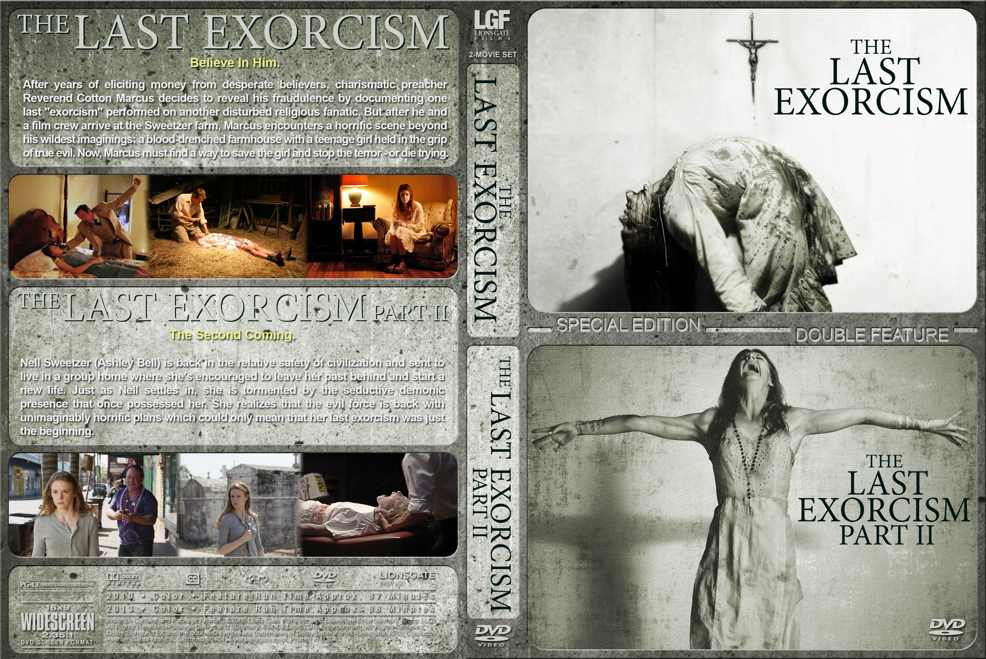 a report on exorcisms An exorcism explosion is putting people's mental health at risk, a british report into the booming religious practice warns the report, issued by christian and social issues think-tank theos, says the reported rise in the popularity of the medieval christian ritual is astonishing exorcisms are now a.