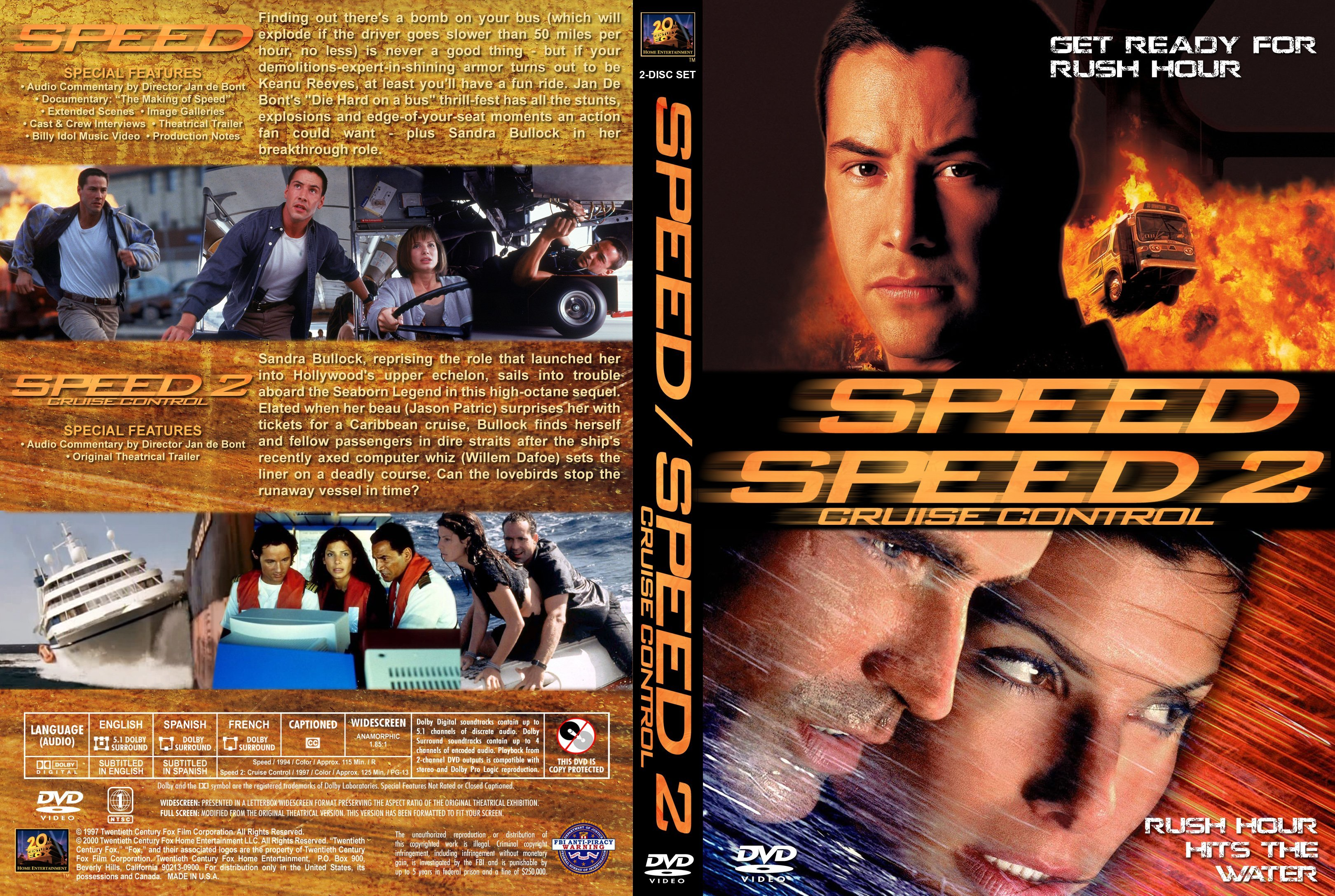 speed dating cast and crew