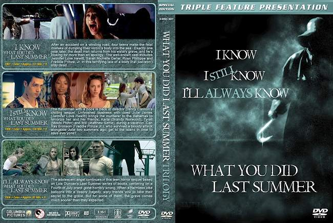 i know what you did last summer free download