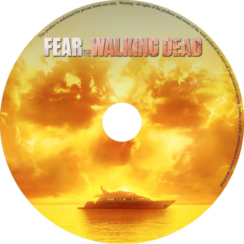 telecharger fear the walking dead saison 3 avec utorrent