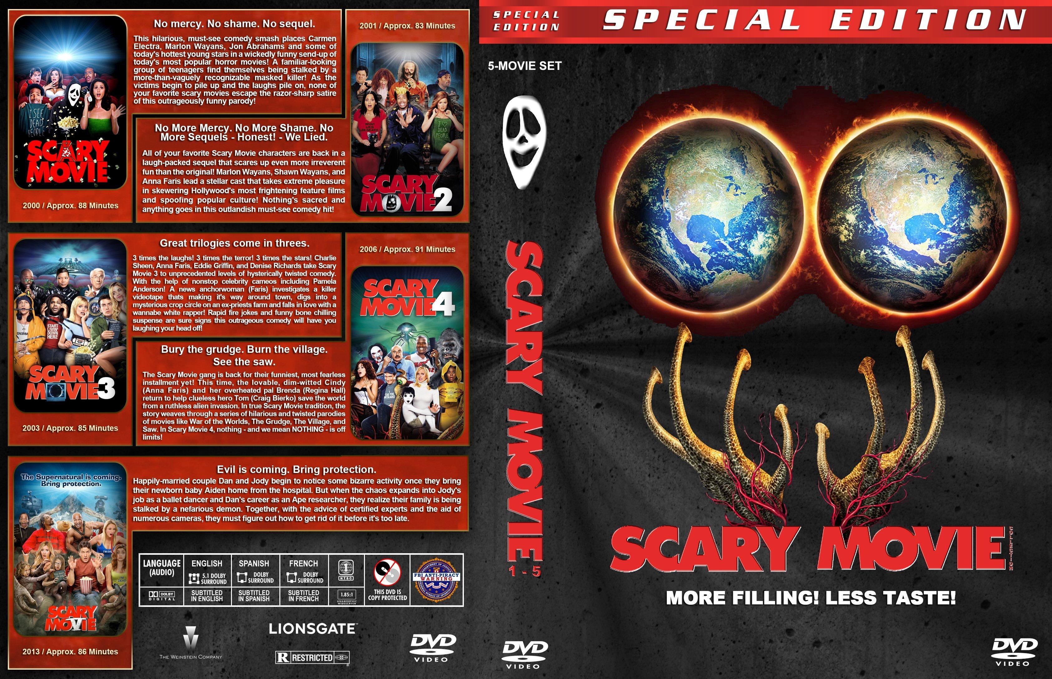 Scary movie 3 song and lyrics