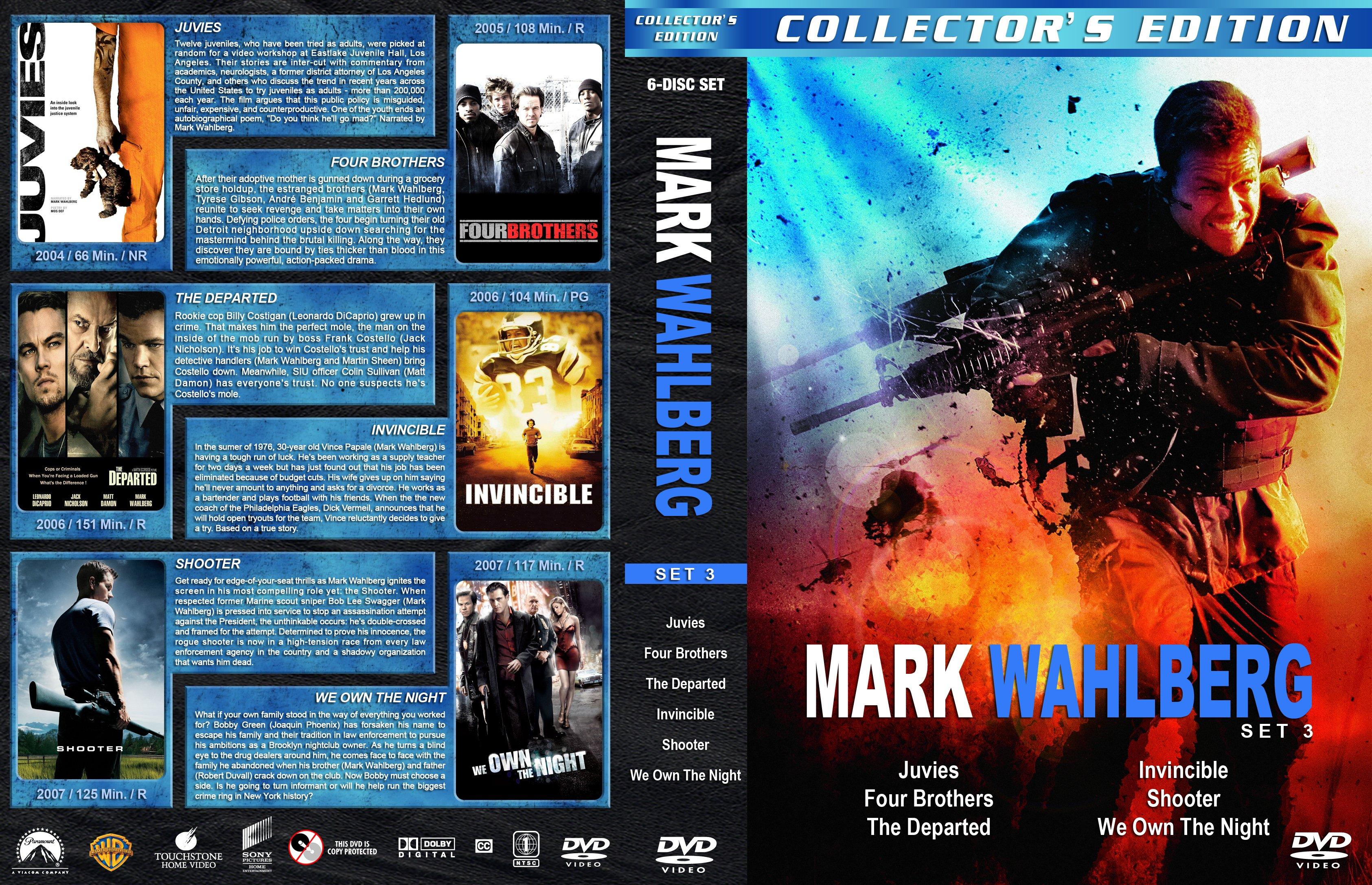Mark wahlberg 2007 movie