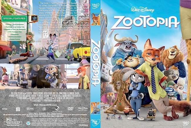Watch Zootopia English Subtitles 2016 WatchCorn
