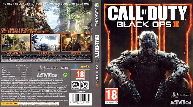Xbox One Dvd Covers Dvd Covers And Labels Page 10