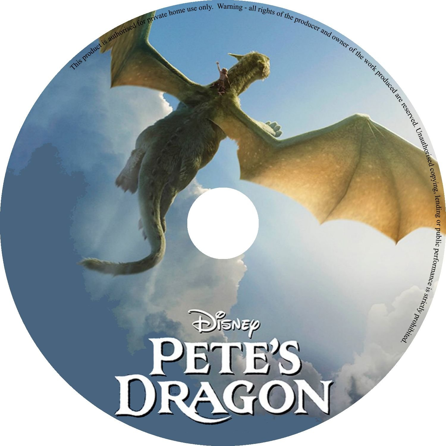 It's just an image of Remarkable Pete's Dragon Games