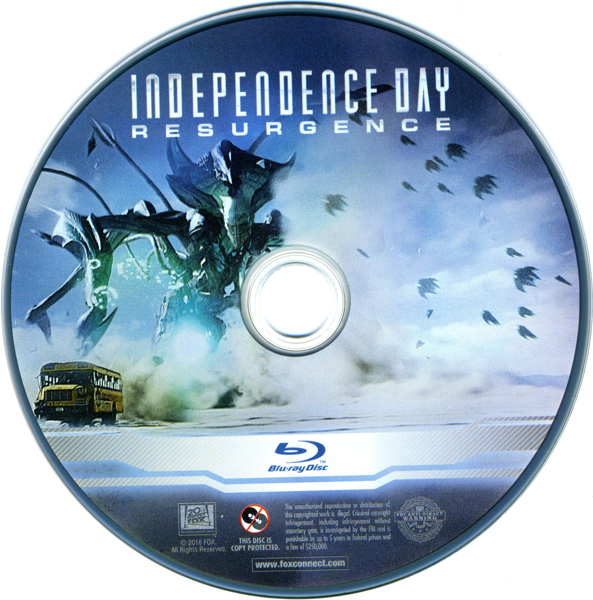 Independence Day Resurgence 2016 Blu Ray Cover Labels Dvd Covers And Labels