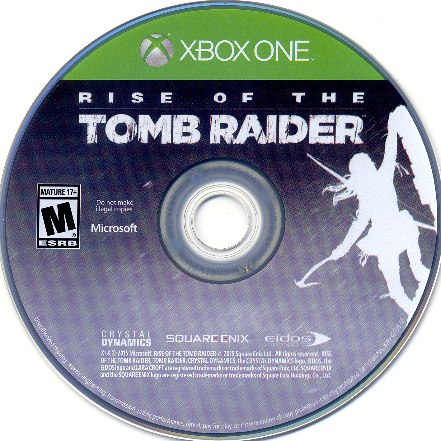 download tomb raider 2