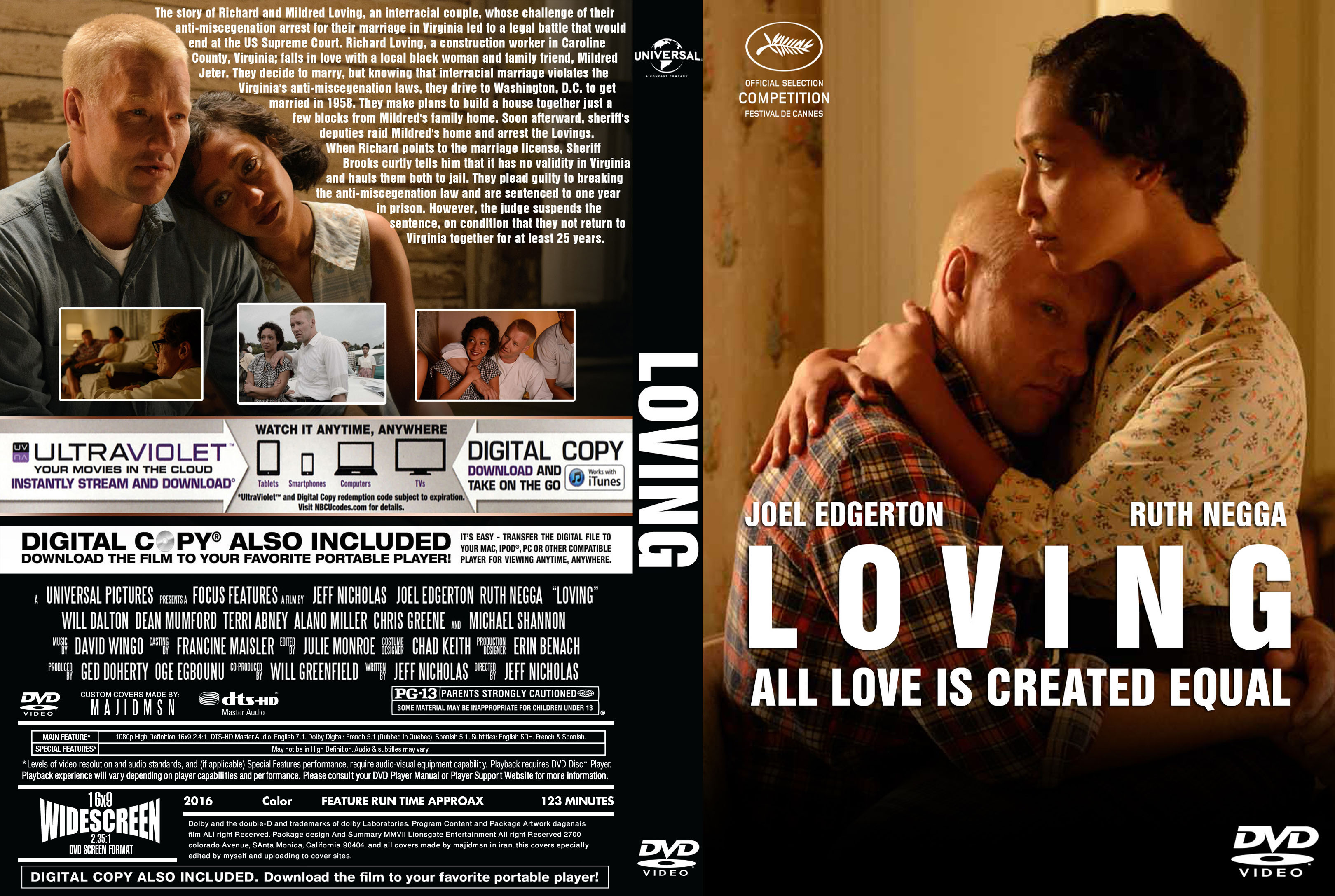 Love and let love movie